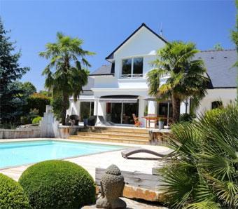 Investir dans l'immobilier de luxe neuf